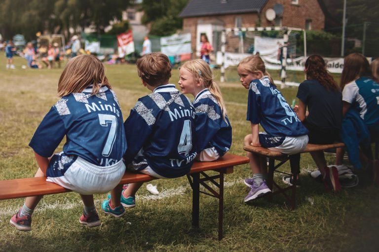 Pfingsten in Külte Handball Nordhessen